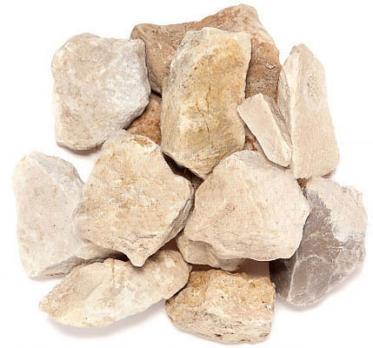 Известняковый щебень (фракция: 40-70) 1 м³