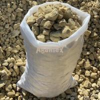 Известняковый щебень (фракция: 20-40) 50 кг