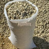 Известняковый щебень (фракция: 10-20) 50 кг