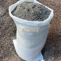 Гранитный отсев (фракция: 0-5) 50 кг